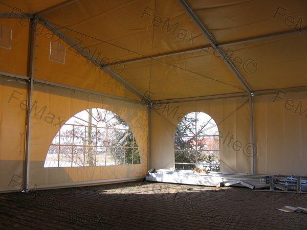 FeMax Festzelt / Partyzelt 10x6m