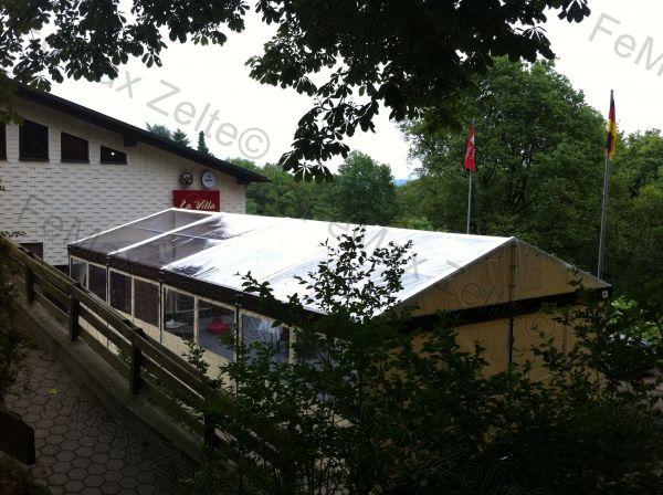 Festzelt / Partyzelt 6x15m