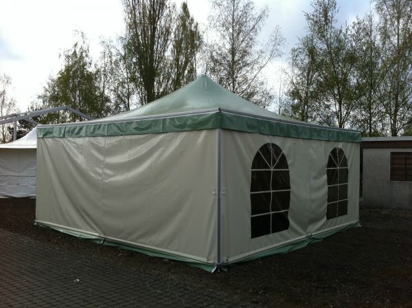 FeMax Pavillon 4x4m