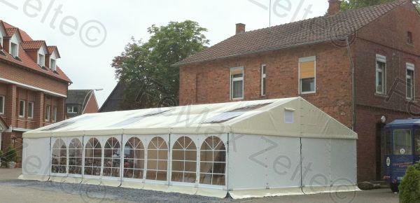 Festzelt / Partyzelt 8x15m